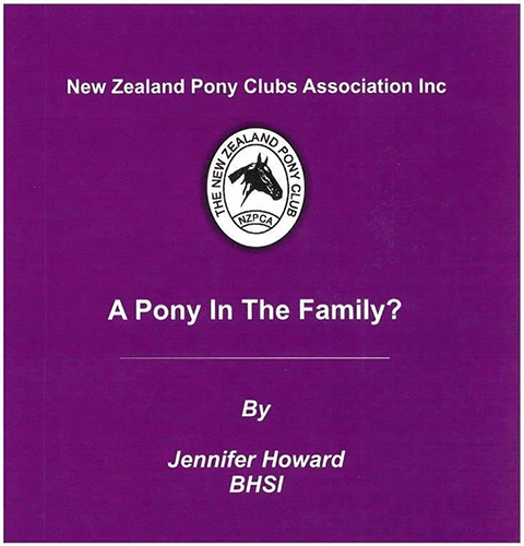 A Pony In The Family